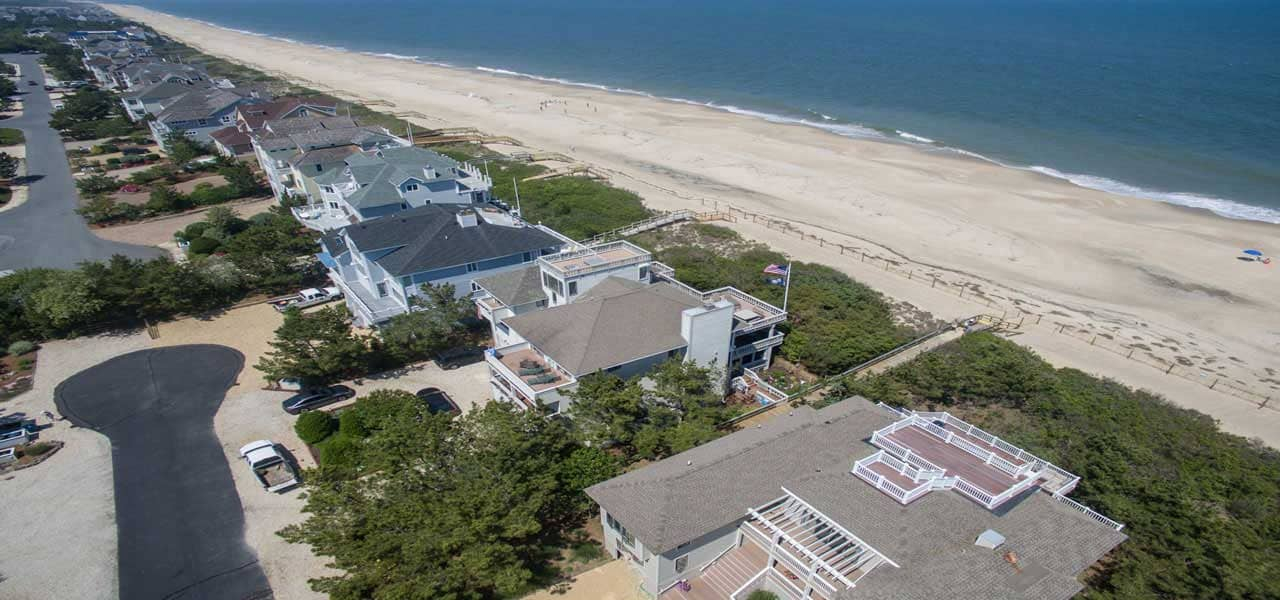 Bethany Beach Resort New Homes Real Estate For Sale