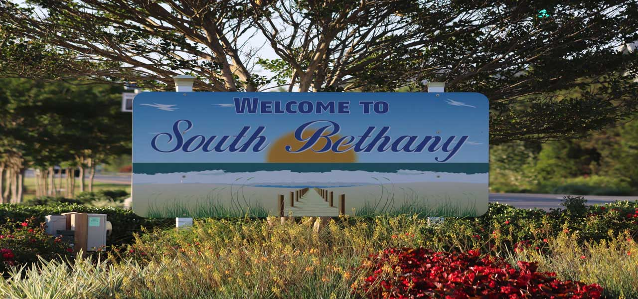 South Bethany Beach Delaware Beach Real Estate Sales