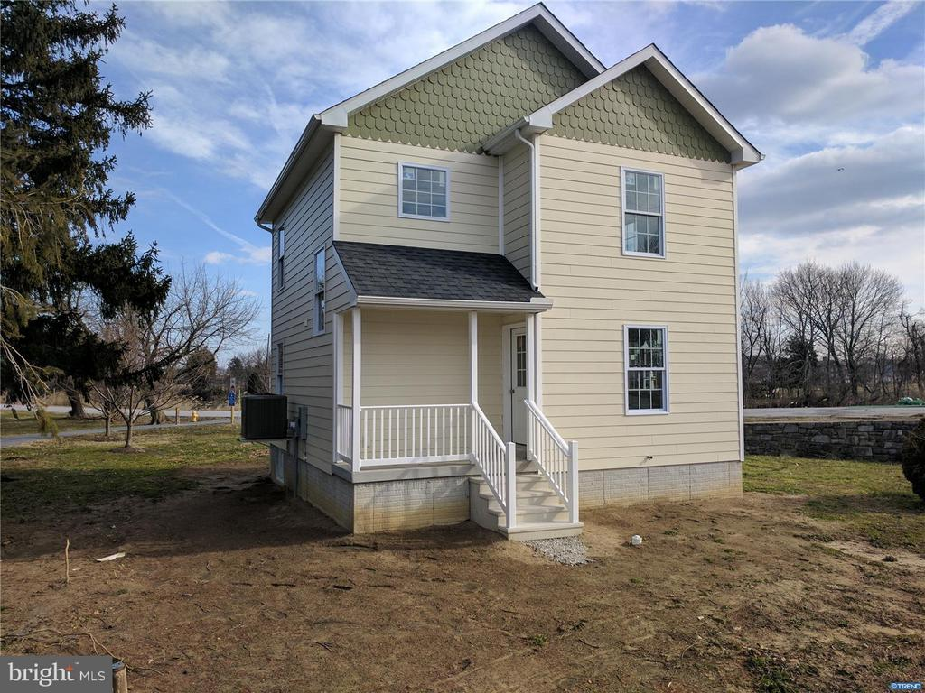 Delaware City DE Single Family Home Real Estate Sales - 100 5th   For Sale