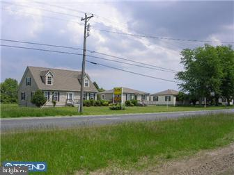 Milford DE Commercial Industrial Real Estate Sales - 2358 Bay   For Sale