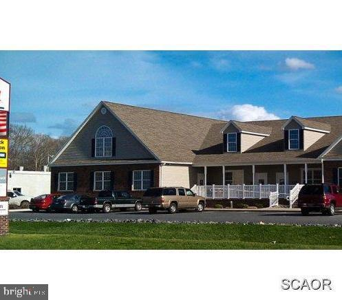 955 NORMAN ESKRIDGE SEAFORD, DE