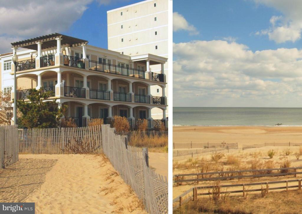 Rehoboth Beach DE Condominium Real Estate Sales - Boardwalk South Rehoboth  For Sale