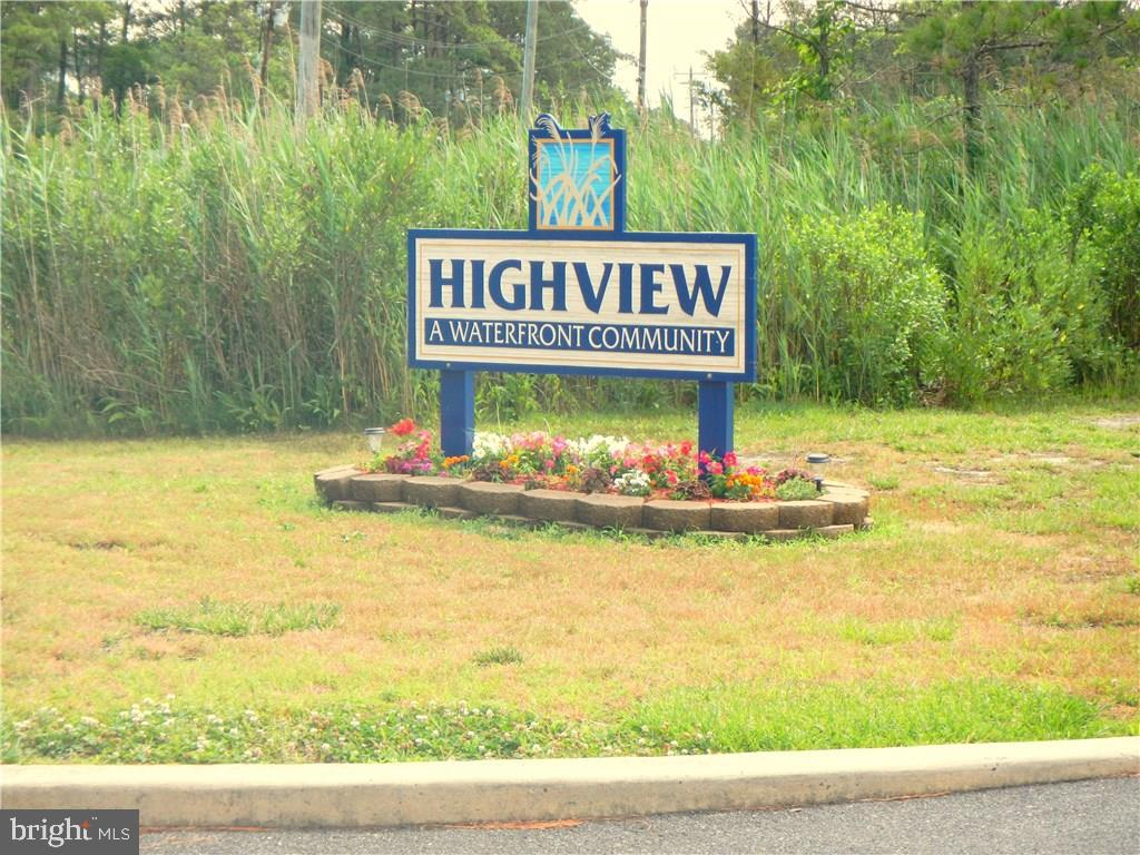Millsboro DE Building Lots, Land & Acreage Real Estate Sales - 20 Burrwood Court High View  For Sale