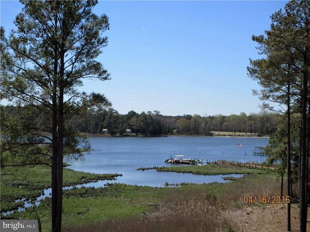 Lewes DE Building Lots, Land & Acreage Real Estate Sales - 33622 Herring View Bay Pointe  For Sale