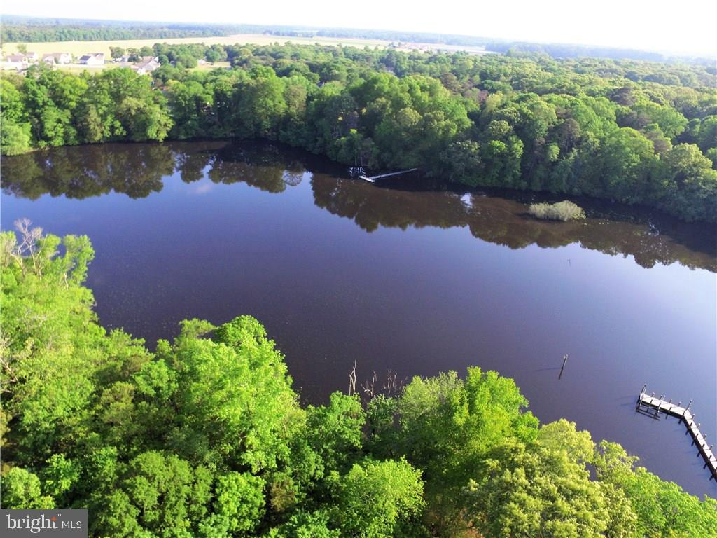 Seaford DE Building Lots, Land & Acreage Real Estate Sales - 47 Rivers End Rivers End Ii And Iii  For Sale
