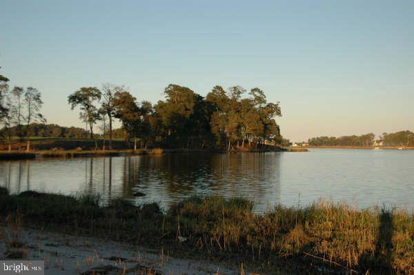PINEY NECK, Dagsboro, Delaware