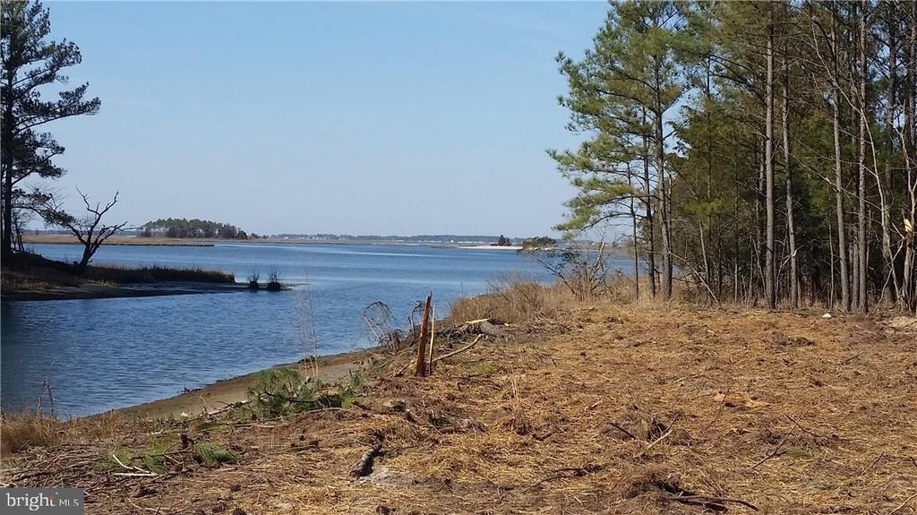 Ocean View DE Building Lots, Land & Acreage Real Estate Sales - 37519 Seaside White Creek At Bethany  For Sale
