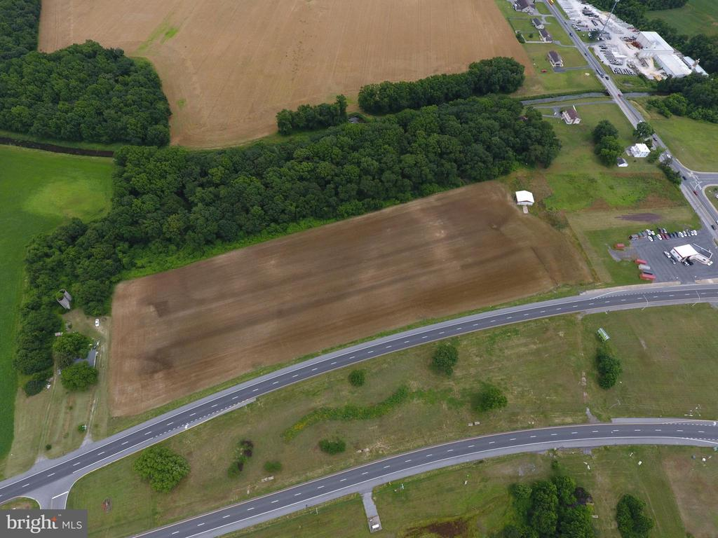 Greenwood DE Building Lots, Land & Acreage Real Estate Sales - Sussex Highway   For Sale