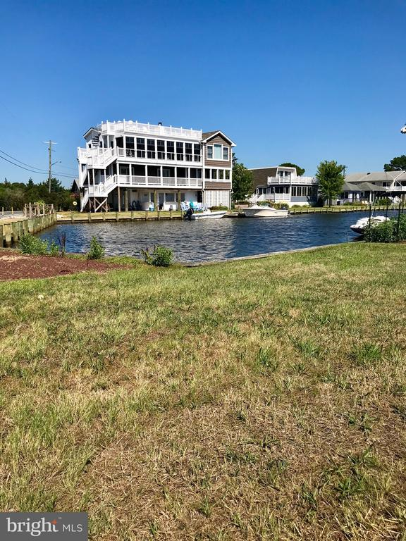 South bethany Lots and Land Real Estate Sales - 201 Carlisle   For Sale