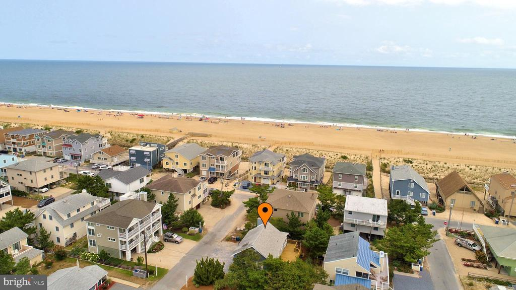 4 4TH, South Bethany, Delaware