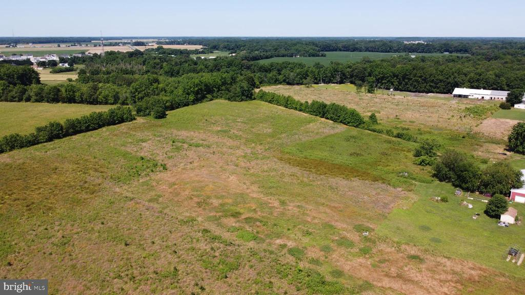 Frederica DE Building Lots, Land & Acreage Real Estate Sales - 3003 Andrews Lake Road   For Sale