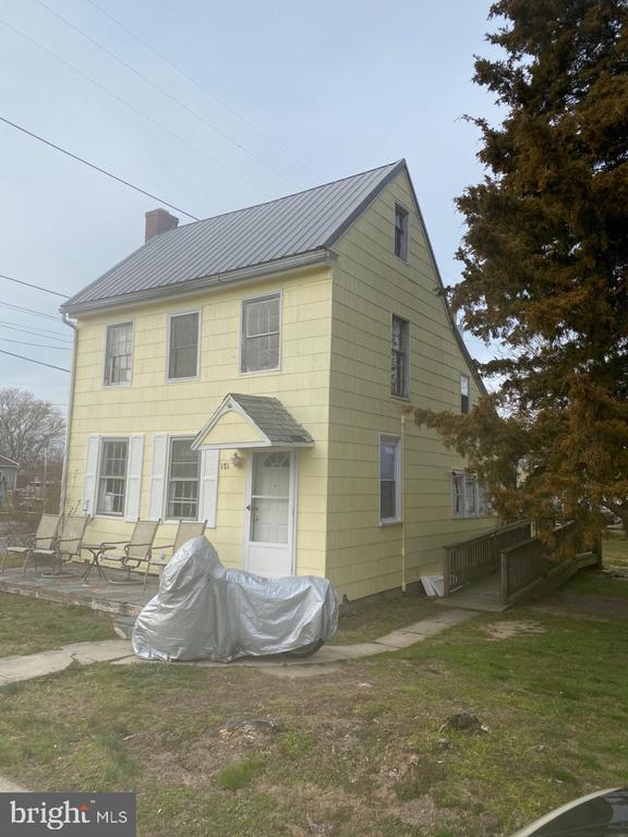 Dover DE Single Family Home Real Estate Sales - 181 Front   For Sale