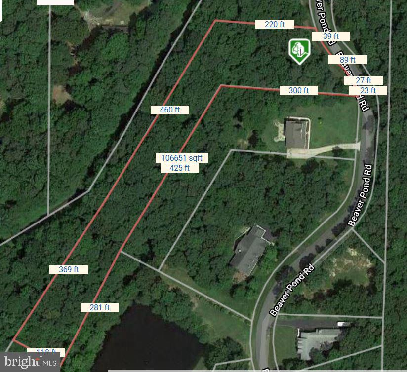 Harrington DE Building Lots, Land & Acreage Real Estate Sales - 40 Beaver Pond Beaver Pond Ests  For Sale