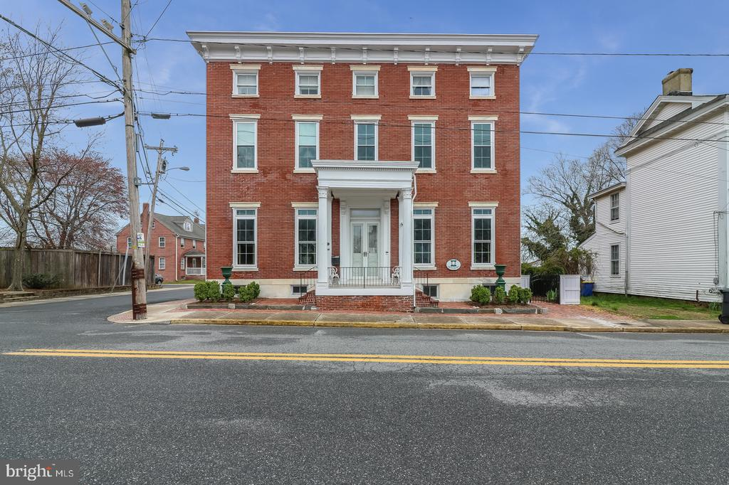 119 Walnut Milford, DE