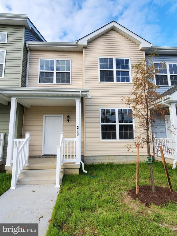 213 FRONT, Milford, Delaware