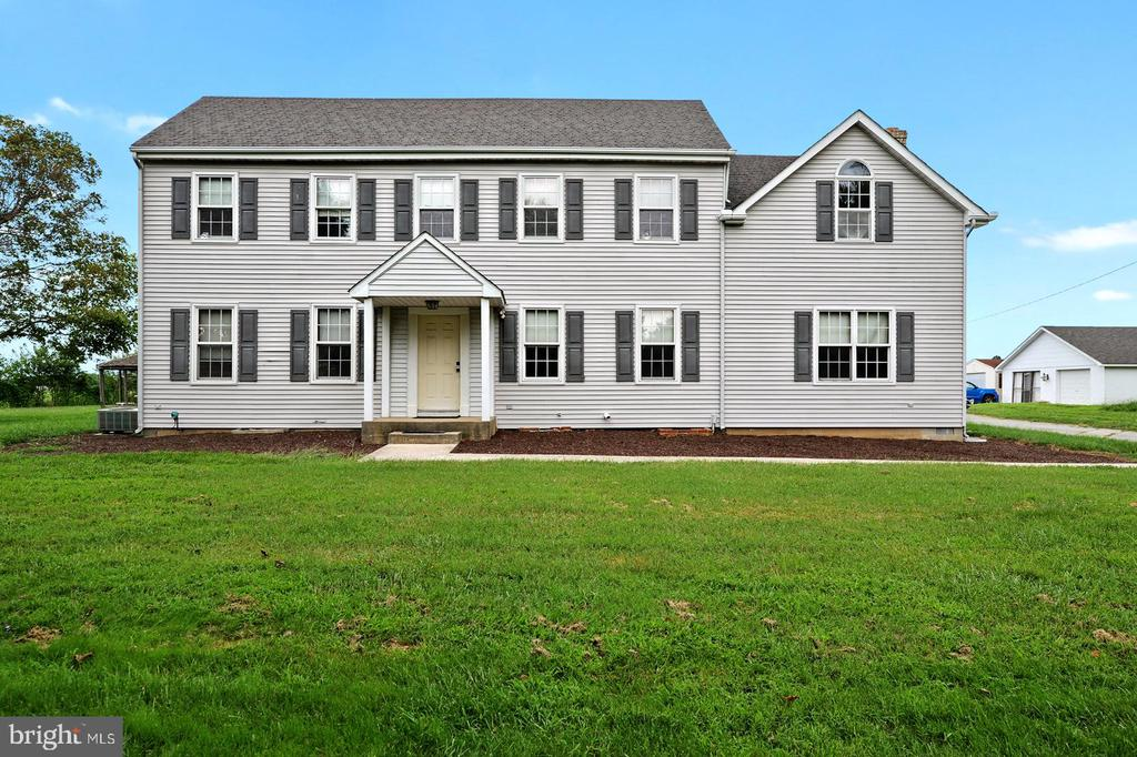 2555 LITTLE CREEK, Dover, Delaware