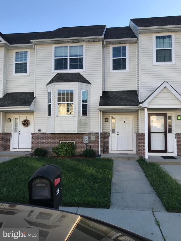 Dover DE   Real Estate Sales - 336 Tribbitt Cannon Mills  For Sale