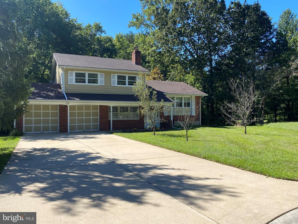 Dover DE Single Family Home Real Estate Sales - 20 Inverness Woodlands Of Foxhall  For Sale