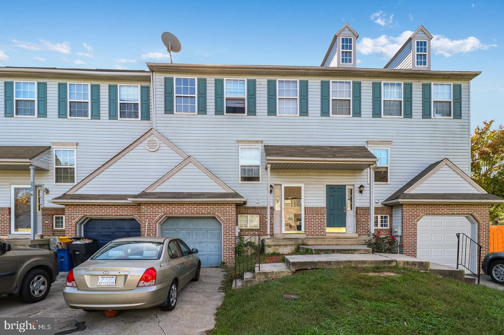 Dover DE   Real Estate Sales - 224 Northdown Village Of Westove  For Sale