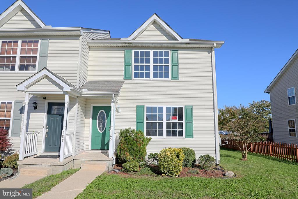 Dover DE   Real Estate Sales - 185 Holmes Stoney Creek  For Sale