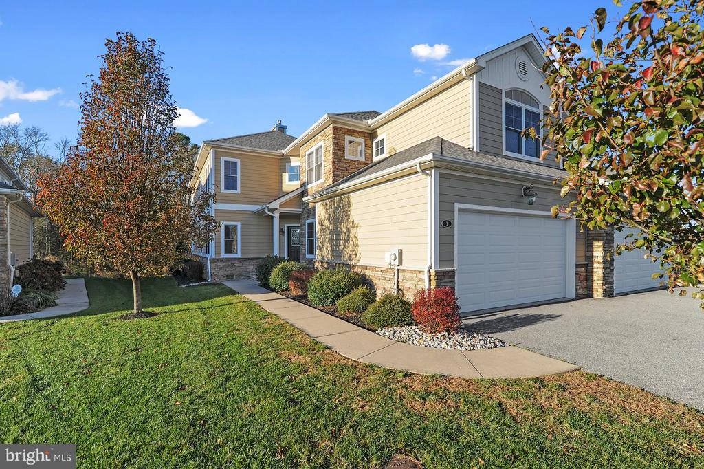 Dover DE Condominium Real Estate Sales - 1194 Deats Creekstone  For Sale