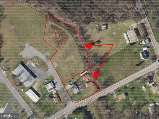Dover DE Commercial Industrial Real Estate Sales - 119 Rosemary   For Sale