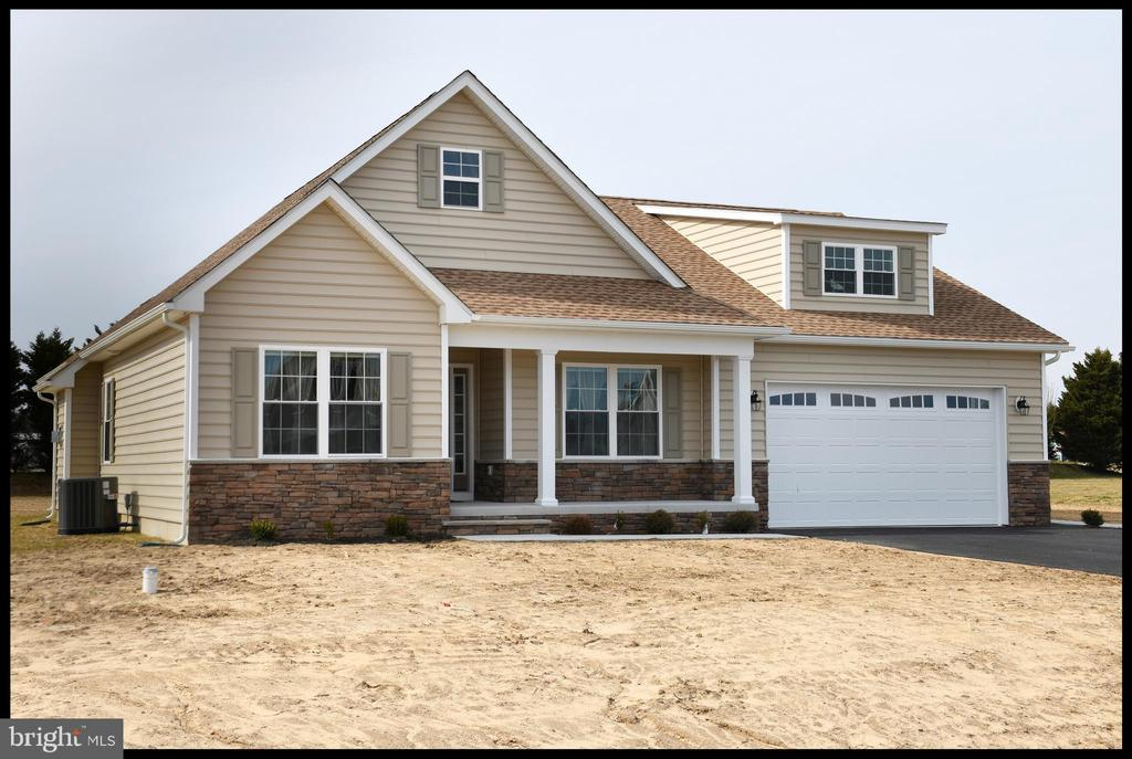 Lot 7 ABAGAILABAGAIL, Harrington, Delaware