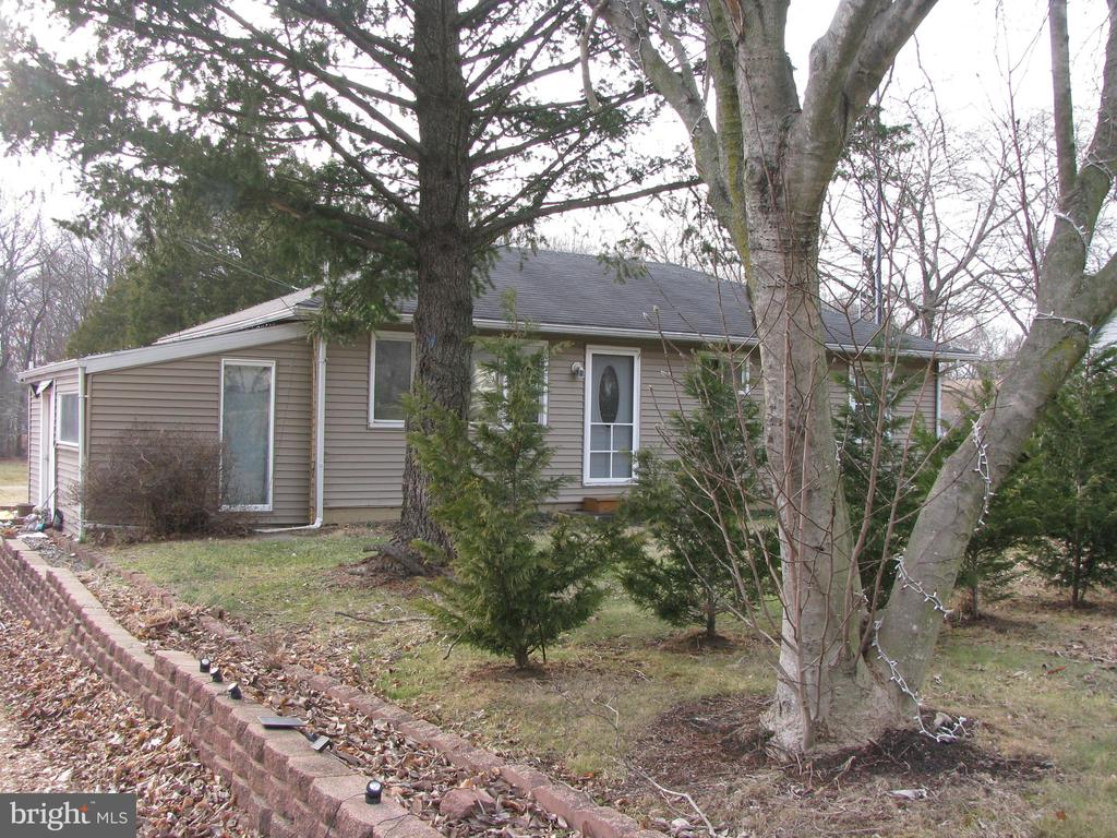 Newark DE Single Family Home Real Estate Sales - 837 Salem Church   For Sale