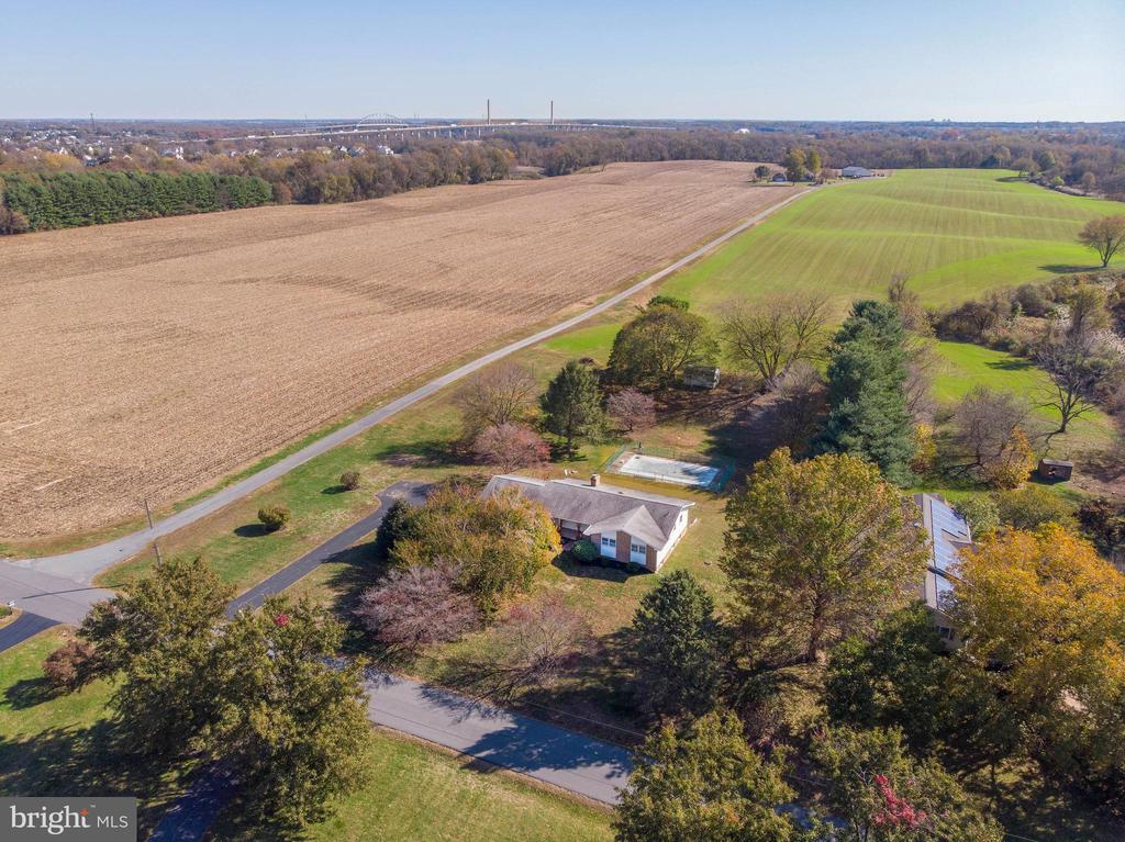 Bear DE Single Family Home Real Estate Sales - 2588 Mccoy  Ranch For Sale