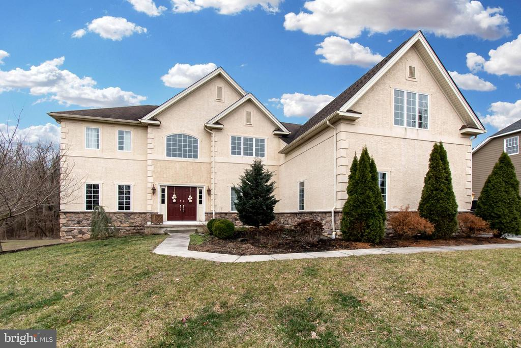 Bear DE Single Family Home Real Estate Sales - 1322 Healy Red Lion Chase  For Sale