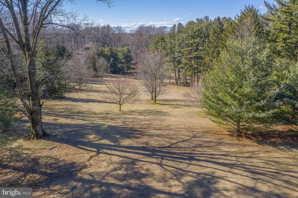 Greenville DE Building Lots, Land & Acreage Real Estate Sales - 817 Owls Nest   For Sale