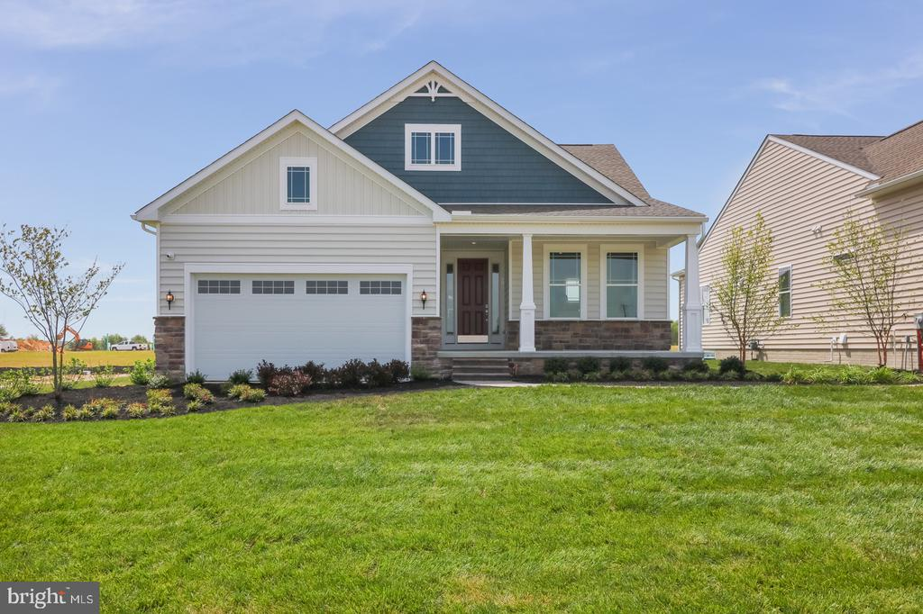 404 Paper Birch Street Middletown, DE