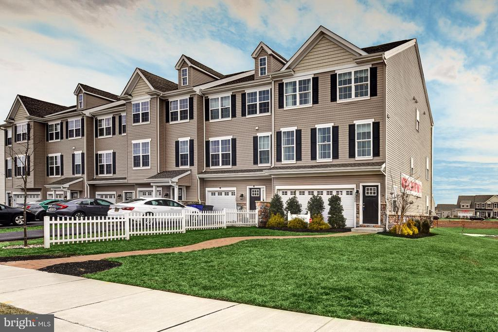 1431 Carrick Middletown, DE