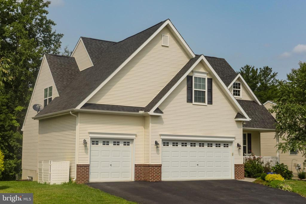 Newark DE Single Family Home Real Estate Sales - 466 Welsh Hill Welsh Hill Preserve  For Sale