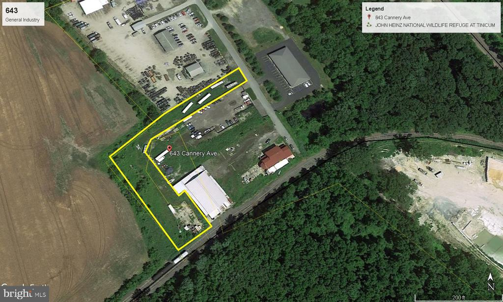 Townsend DE Building Lots, Land & Acreage Real Estate Sales - 643 Cannery   For Sale