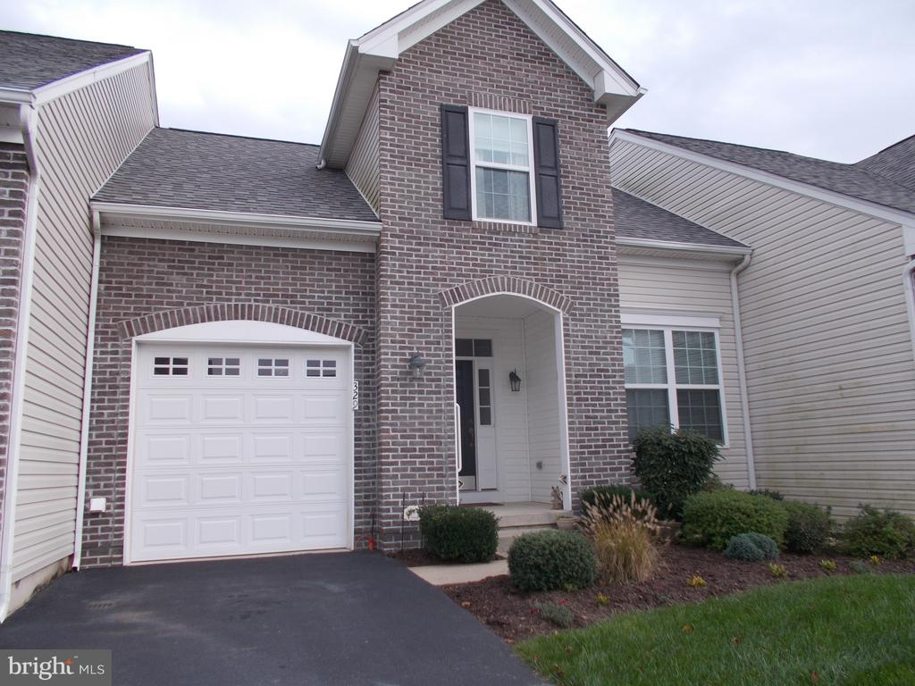 Middletown DE   Real Estate Sales - 329 Obelisk Spring Arbor  For Sale
