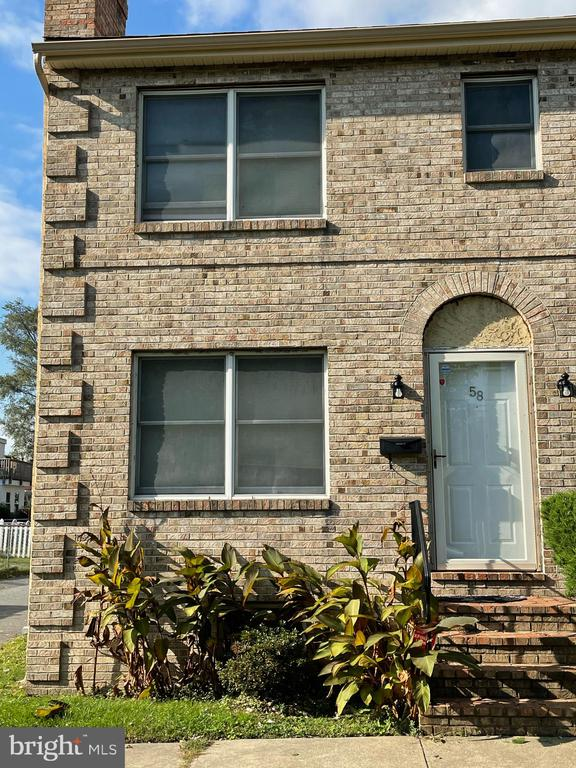 New Castle DE   Real Estate Sales - 58 8th Old New Castle  For Sale