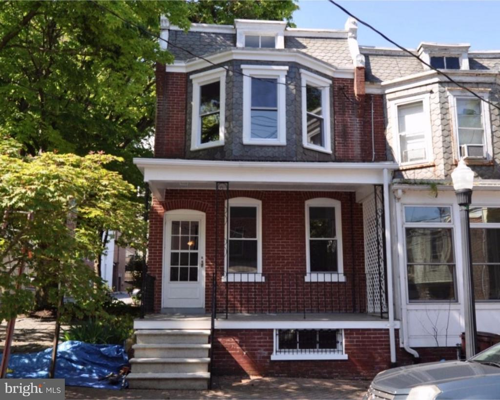 Wilmington DE   Real Estate Sales - 114 13th Midtown Brandywine  For Sale