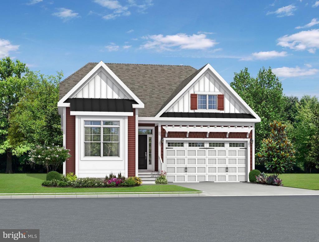 Bluebell To-Be-Built Home Tbd Millsboro, DE