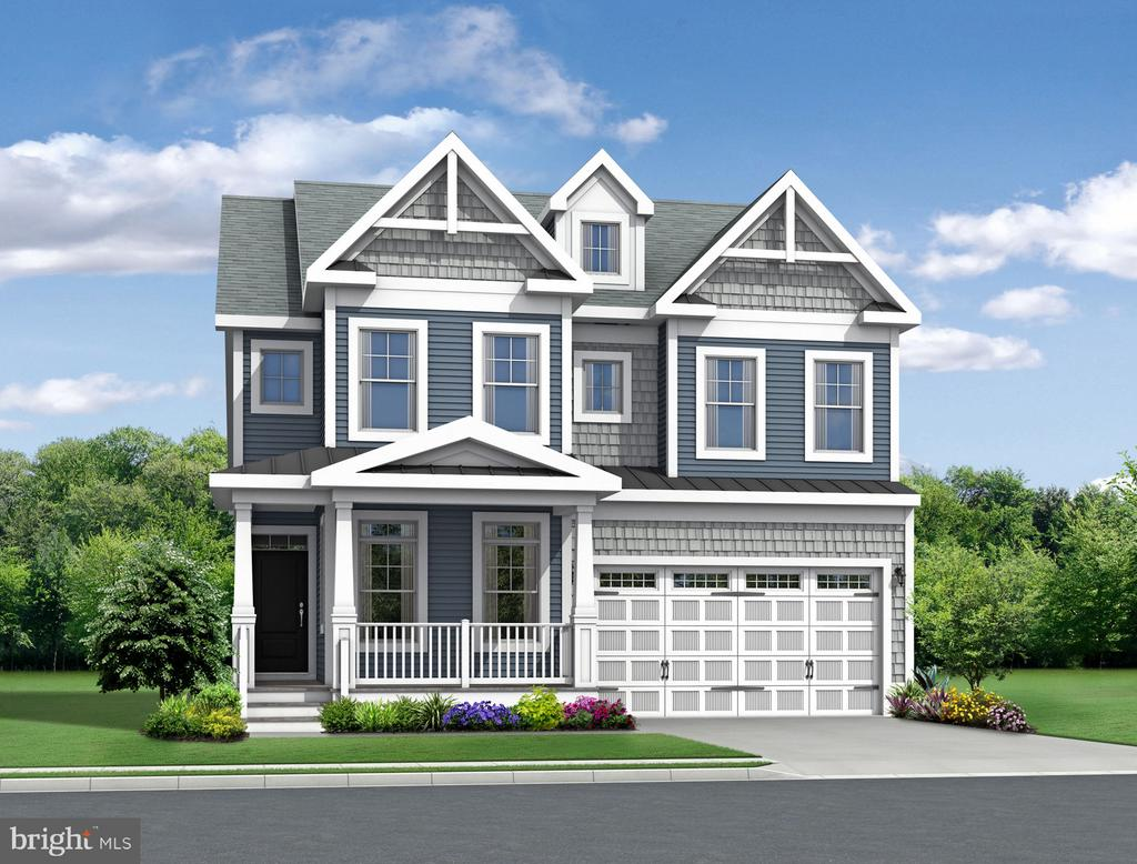 Lilac To-Be-Built Home TBD, Millsboro, Delaware