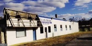 Laurel Commercial Industrial Real Estate Sales - 28883 Sussex   For Sale