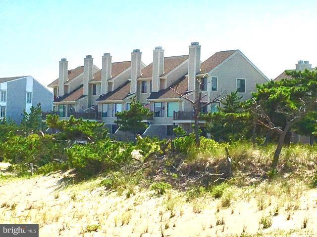 Fenwick Island DE Condominium Real Estate Sales - 40107 Oceanside Kings Grant  For Sale