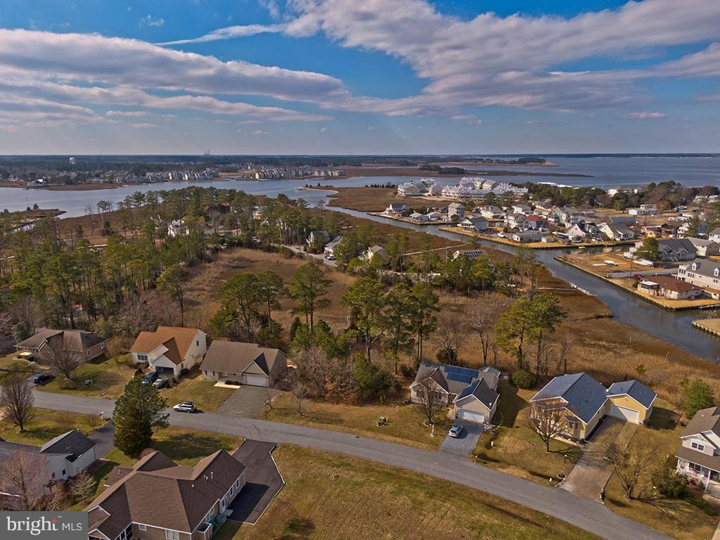 Lot 99 WHITESVIEW CIRCLE OCEAN VIEW, DE