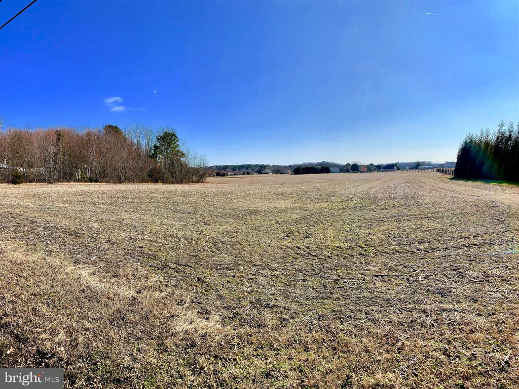 Georgetown DE Building Lots, Land & Acreage Real Estate Sales - Route 9   For Sale