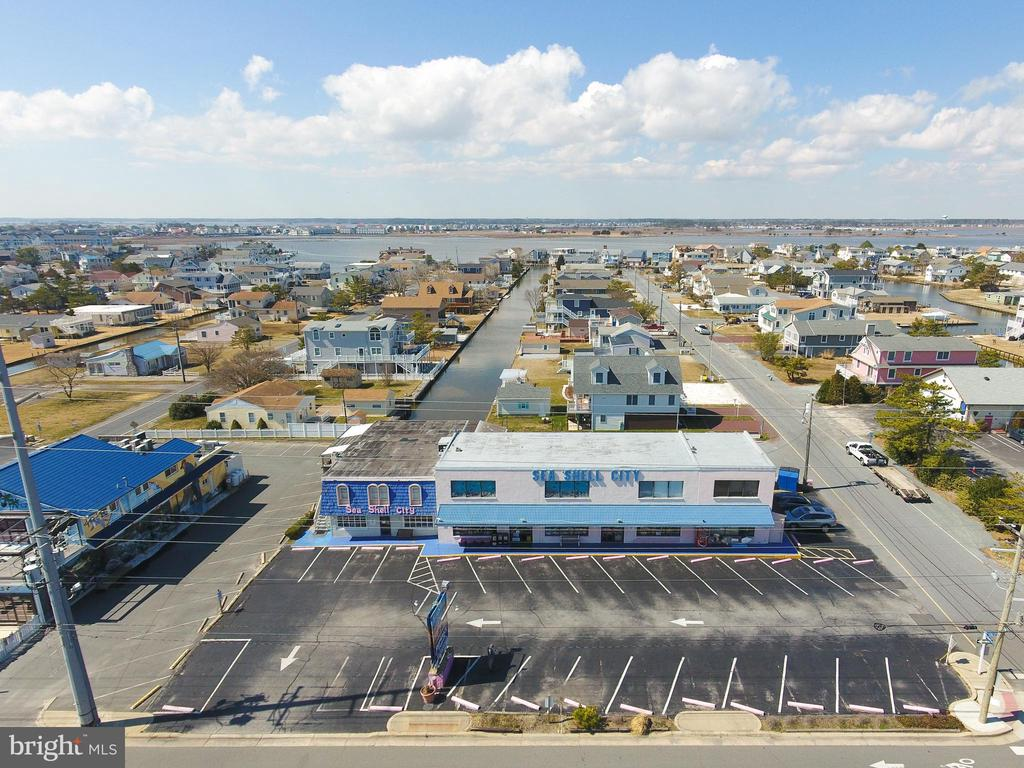 Fenwick island Commercial Industrial Real Estate Sales - 708 Coastal   For Sale