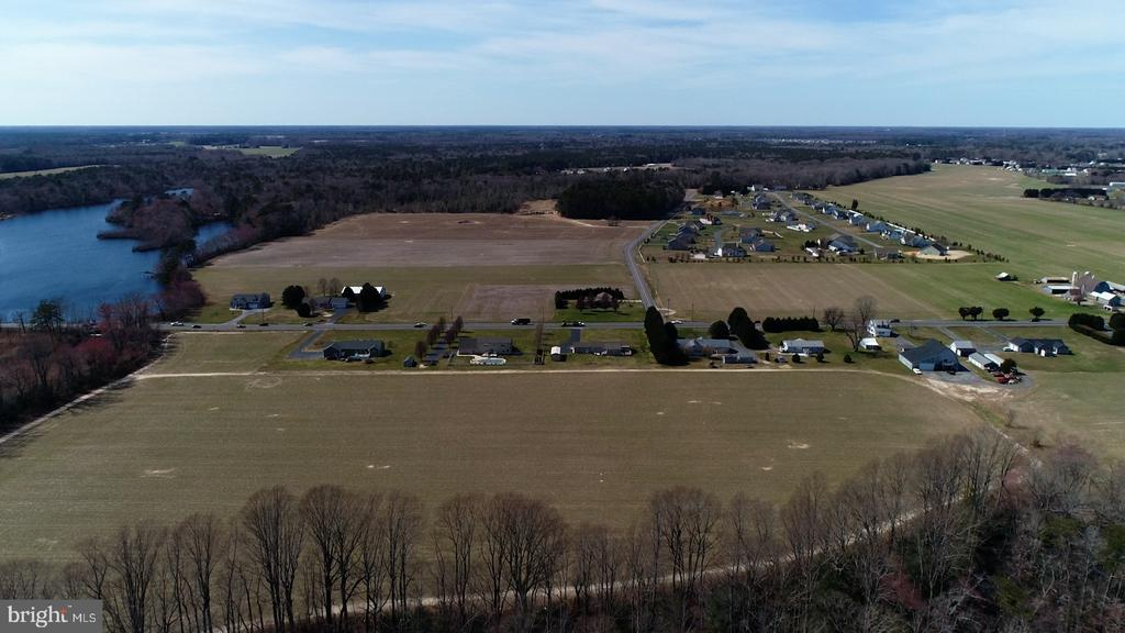 Lewes DE Building Lots, Land & Acreage Real Estate Sales - Route 24   For Sale