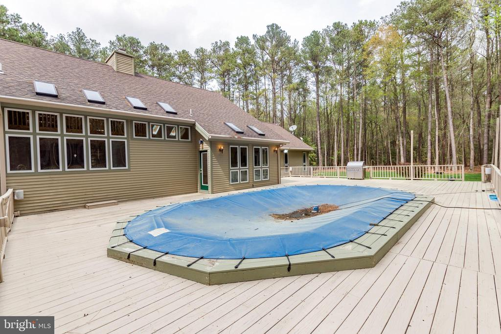 26981 TRAP POND, Georgetown, Delaware