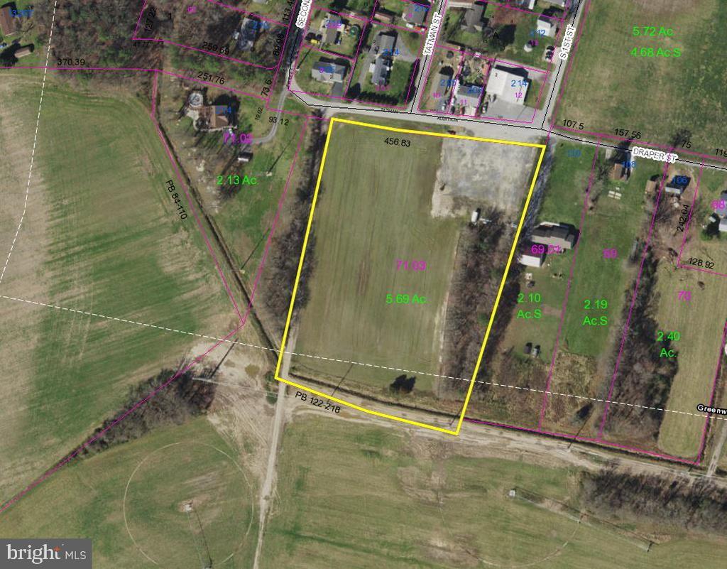 Greenwood Lots and Land Real Estate Sales - Draper   For Sale