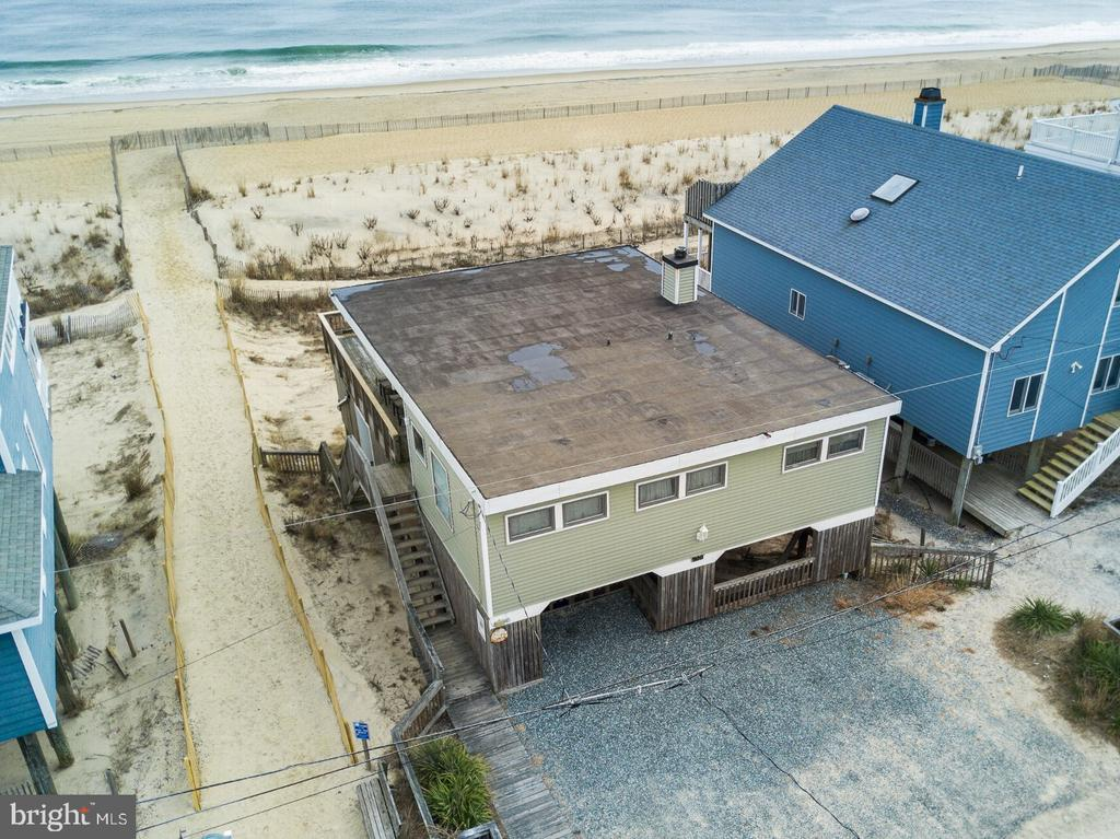 South Bethany DE Single Family Home Real Estate Sales - 900 Ocean   For Sale