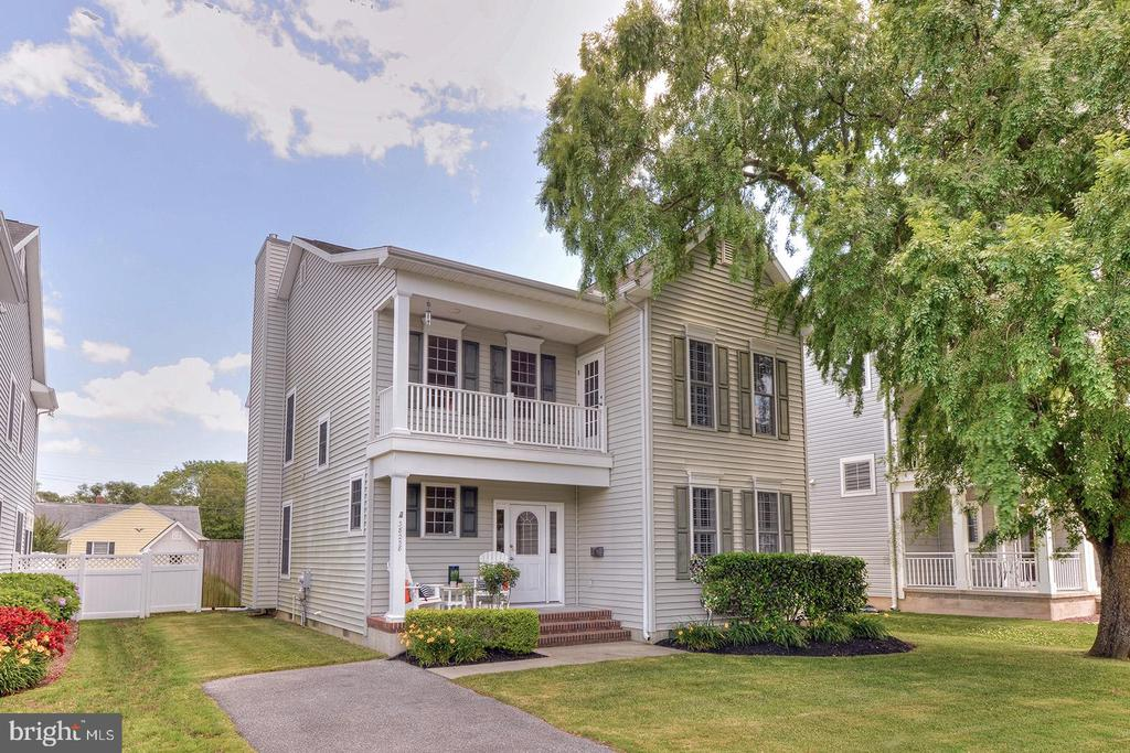 Rehoboth Beach DE Single Family Home Real Estate Sales - 38258 Robinsons Dodds Addition  For Sale